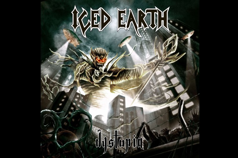 ✠ Iced Earth ✠ Dante's Inferno ✠