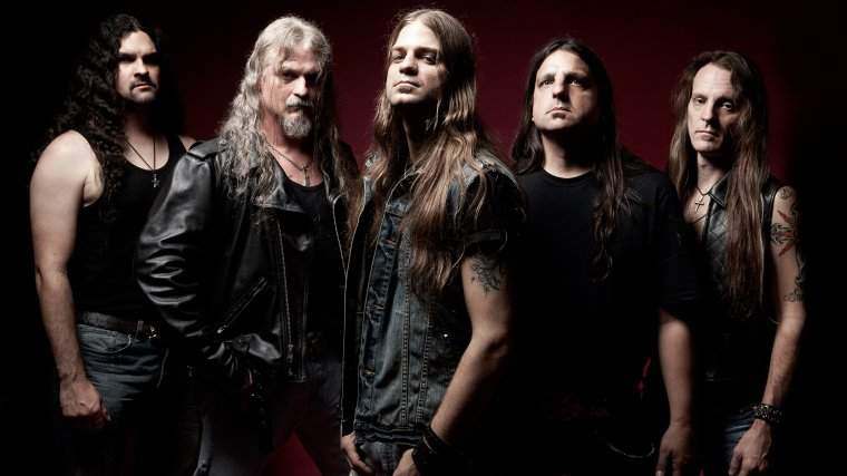 ✠ Iced Earth ✠ Dystopia  ✠