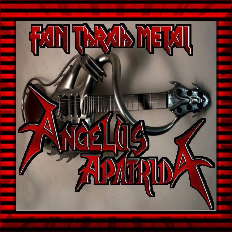 ✠ ... Angelus Apatrida ✠ Violent Dawn ... ✠