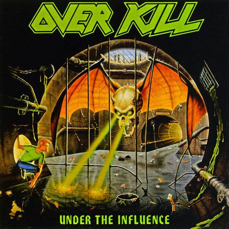 ✠... Overkill ✠ Armorist [Official Music Video]  …✠