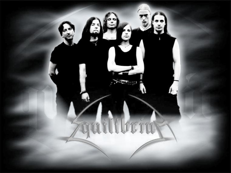 ✠... Equilibrium - Wingthors Hammer  ...✠
