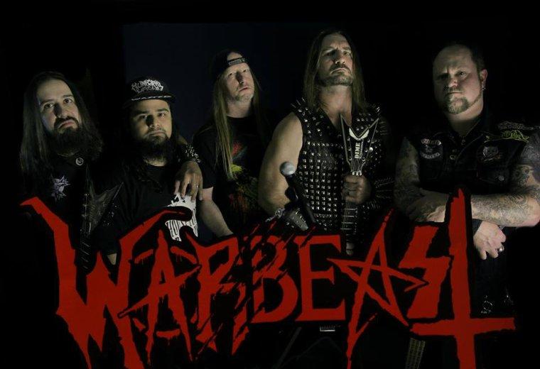 ✠...Warbeast ✠ Destroy...✠