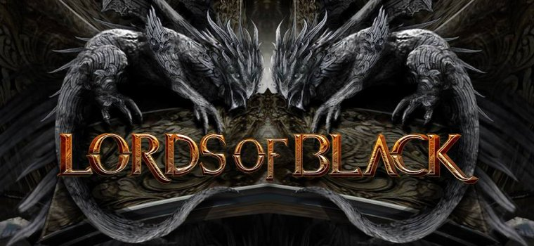 ✠... Lords Of Black - Lords Of Black ...✠