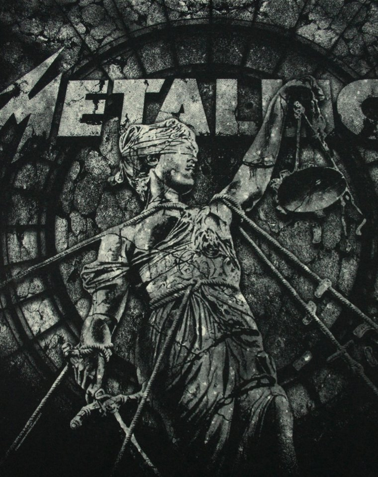 ✠ Metallica ✠ Black album [Full album] ✠