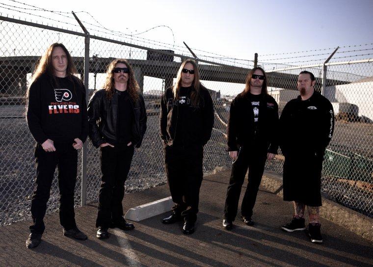 ✠ ...Thrash Metal Mega Playlist - Metallica, Megadeth, Slayer, Anthrax, Exodus And Kreator ...✠