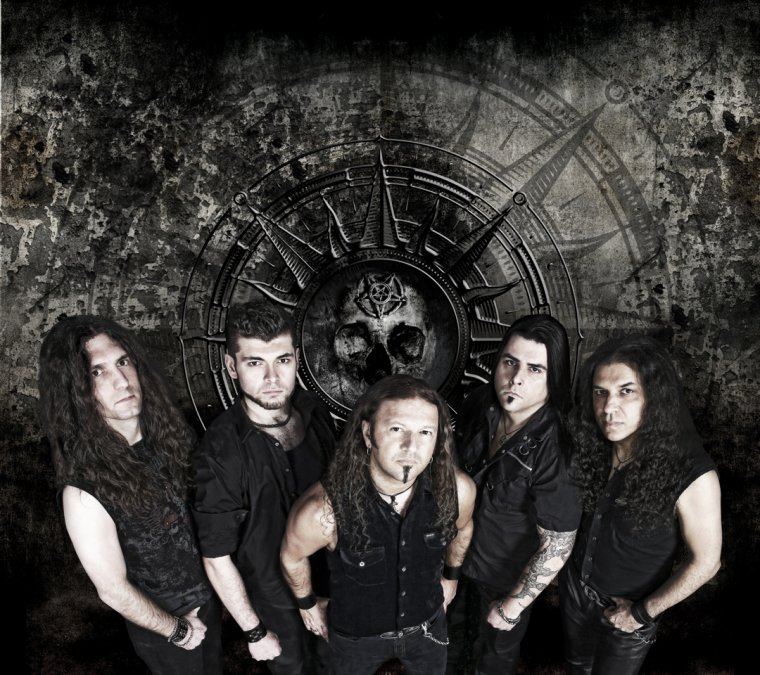 ✠...Prophecy - Risen From Hell…✠