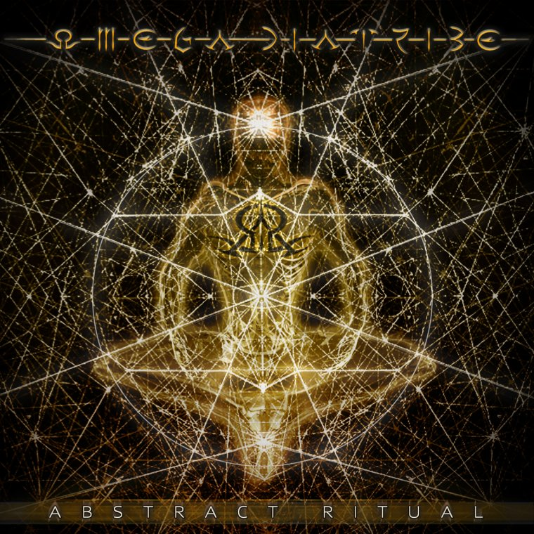 ✠...OMEGA DIATRIBE - Abstract Ritual (2015) [FULL ALBUM]...✠