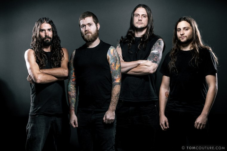 ✠...Revocation - The Grip Tightens…✠