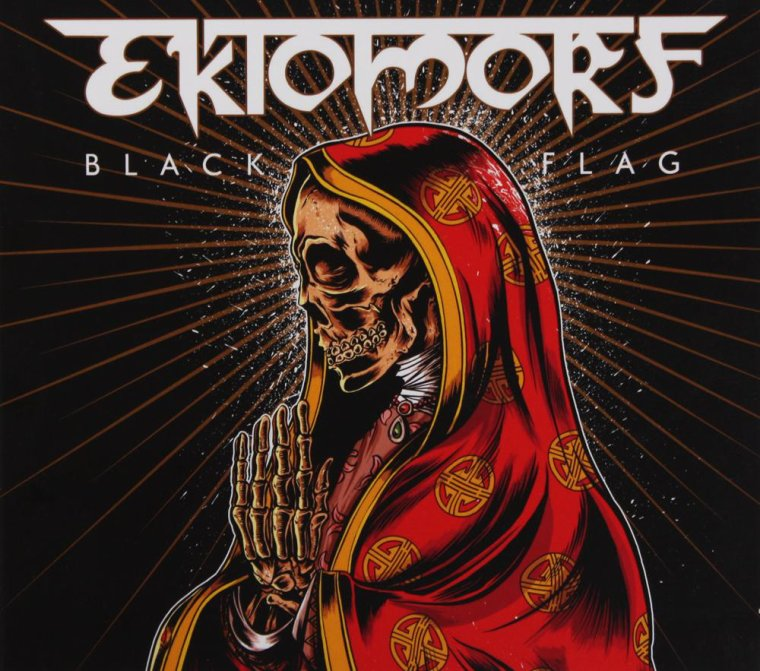 ✠...Ektomorf - Last Fight AFM Records…✠