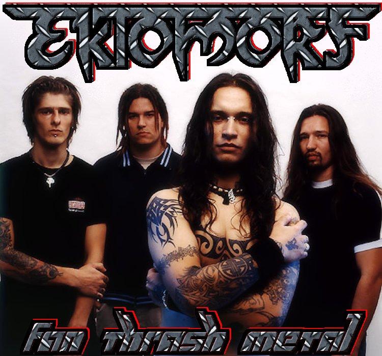 ✠...Ektomorf - I Know Them...✠