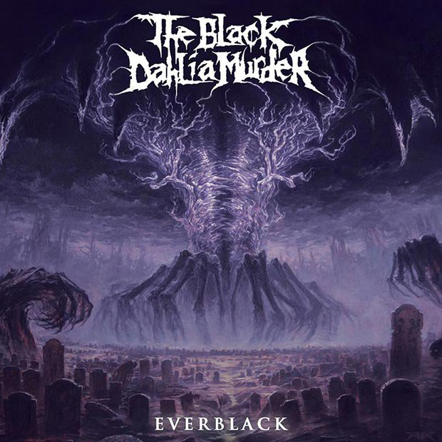 ✠...The Black Dahlia Murder - Funeral Thirst [Official Video]...✠