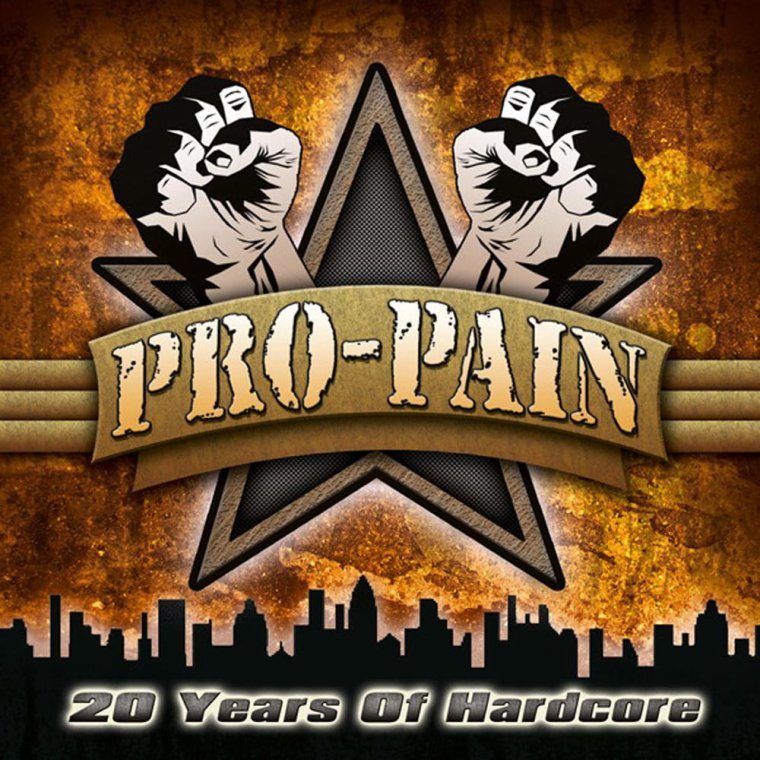 ✠... Pro-Pain - The Truth Hurts  ...✠