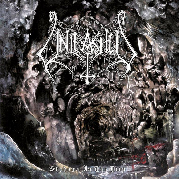 Unleashed - Midvinterblot [Full Album]