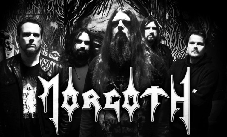 ✠... Morgoth - Voice Of Slumber [Official Video] ...✠