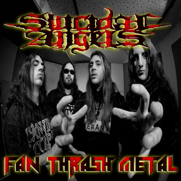 ✠... Suicidal Angels - In The Grave [Official Video] ...✠