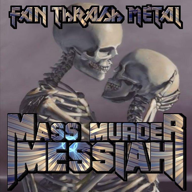 ✠... Mass Murder Messiah - AC7AC ...✠