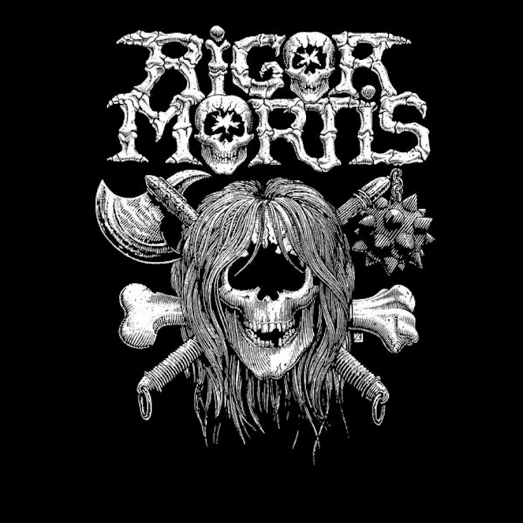 ✠... Rigor Mortis ✠ Flesh for Flies ...✠