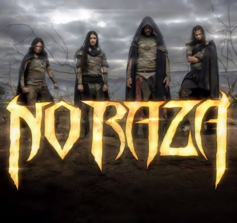 ✠... No Raza ✠ Live [Festival Internacional Altavoz 2012] …✠