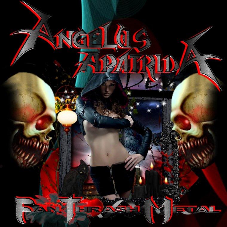 ✠... Angelus Apatrida ✠ Immortal ...✠