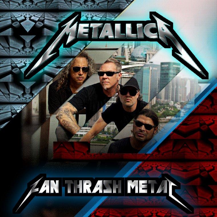 ✠...Metallica - Seek & Destroy [Live Rock In Rio 2015] HD...✠