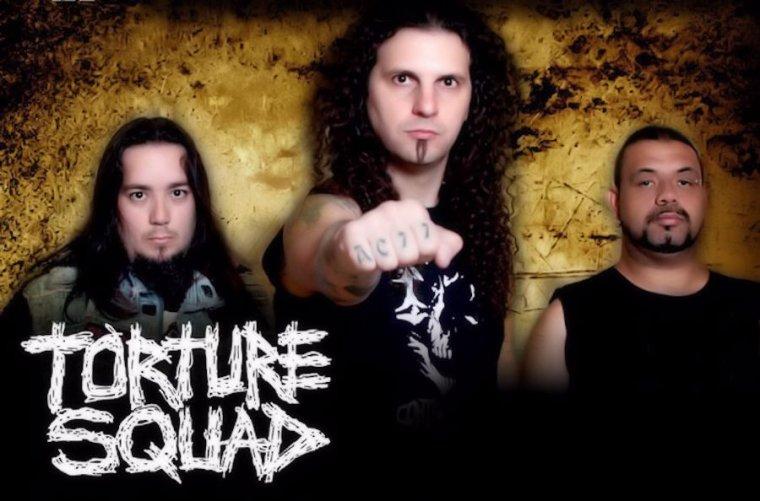 ✠... Torture Squad - Raise Your Horns ...✠