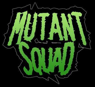 ✠... Mutant Squad - Mutants Will Rise | Suspiria Records ...✠
