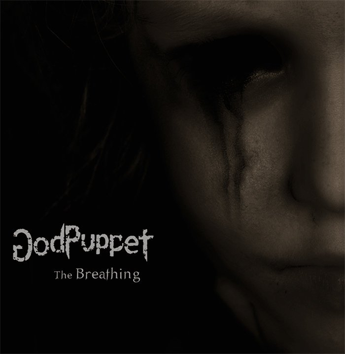 ✠... GodPuppet - The Breathing [Lyric Video] ...✠