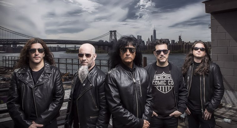 ✠... Anthrax ✠ For All Kings Full Album Preview ...✠