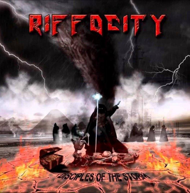✠... Riffocity - Discipling ...✠