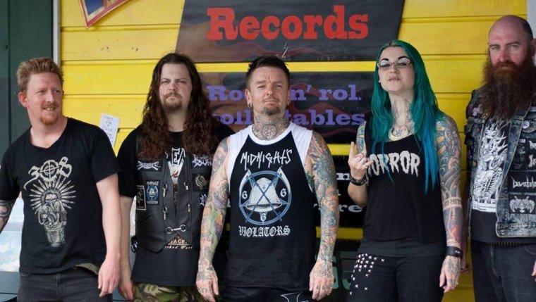 ✠... Bulletbelt – Sniper (OFFICIAL VIDEO) | Metal Hammer ...✠