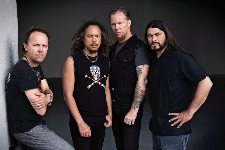 ✠... Metallica: Creeping Death [Live - The Night Before - San Francisco, CA - 2016] ...✠