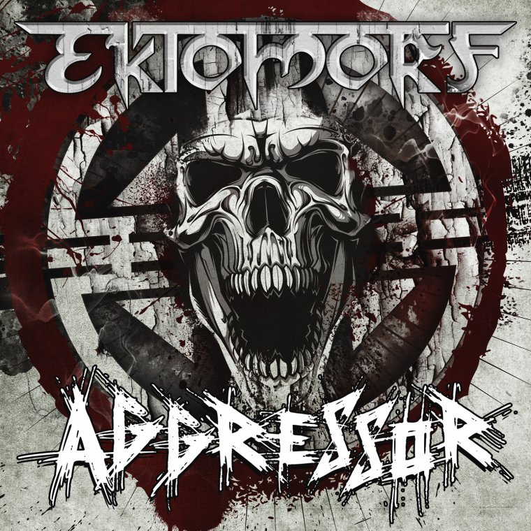 "✠ Ektomorf - Evil By Nature (feat. George ""Corpsegrinder"" Fisher) / AFM Records ✠"