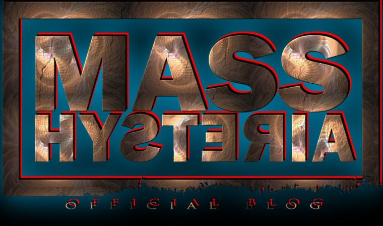 ✠... Mass Hysteria - Positif a bloc ...✠