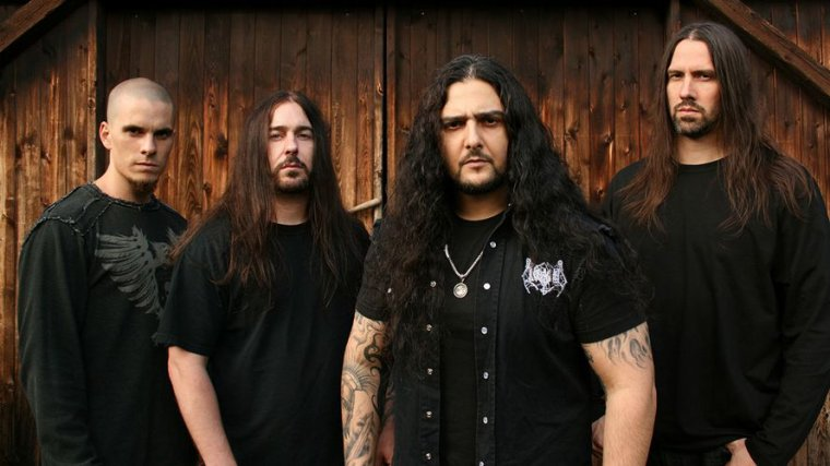 ✠... Kataklysm - The Black Sheep [Official Video] ...✠