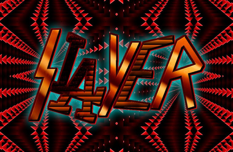 ✠... Slayer - Vices …✠