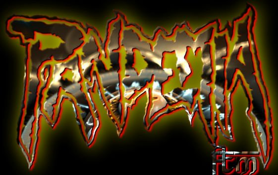 ✠... Pandemia - Eat My Guts [Official Video] …✠