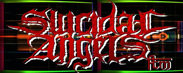 ✠... Suicidal Angels - Capital Of War [Official Lyric Video] …✠