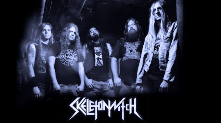 ✠... Skeletonwitch - Well Of Despair [Official Video] …✠
