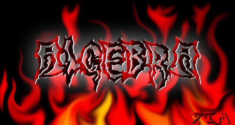 ✠... Algebra [Thrash Metal] - S.O.B. [Album Version] …✠