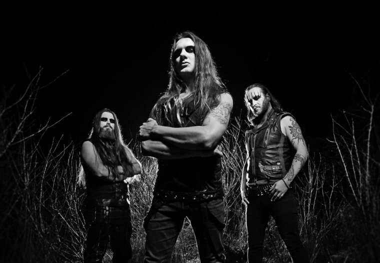 ✠... Hate - Alchemy Of Blood   Napalm Records …✠