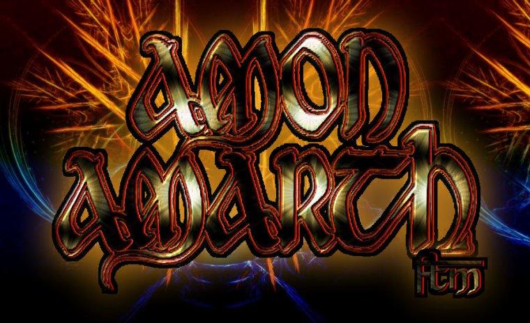 ✠... Amon Amarth - First Kill - [Live At Hellfest 2016] [PRO-SHOT-HD] ...✠