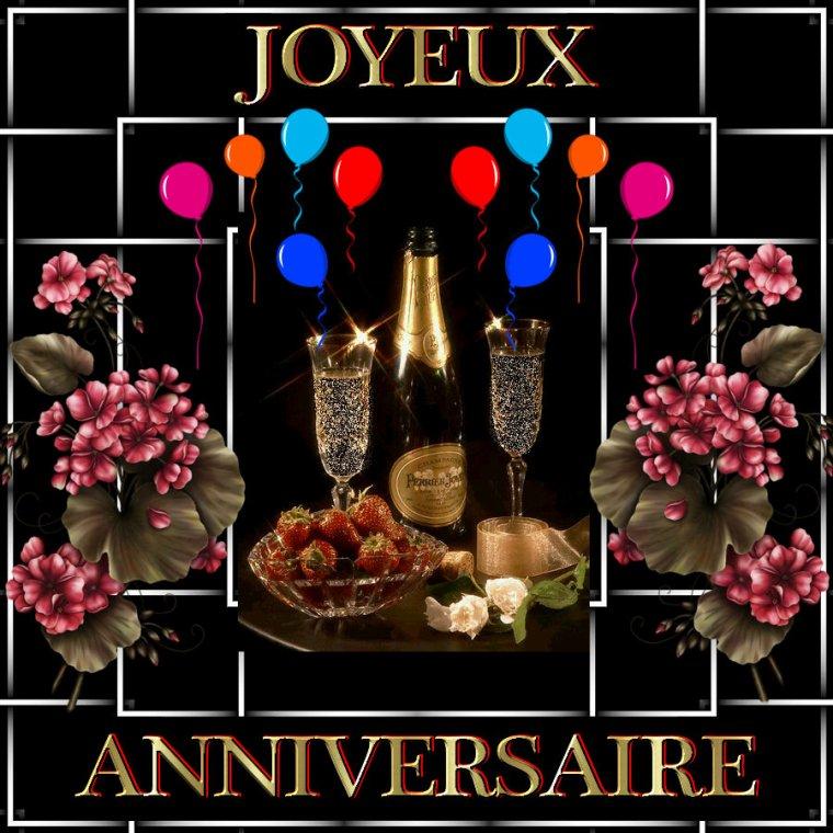 ✠... Joyeux Anniversaire Béa …✠