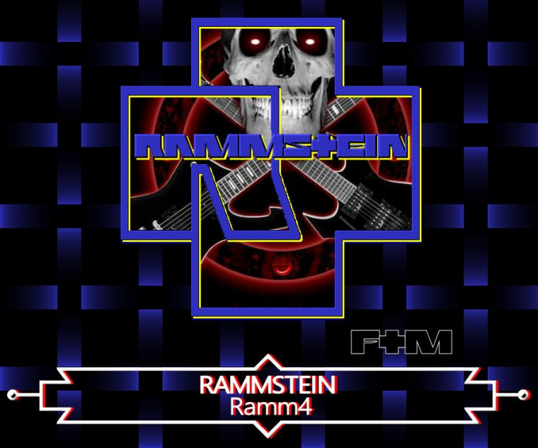 ✠... Ramms+ein - Rammvier / Proshot HD [Pinkpop Festival 2016] ...✠