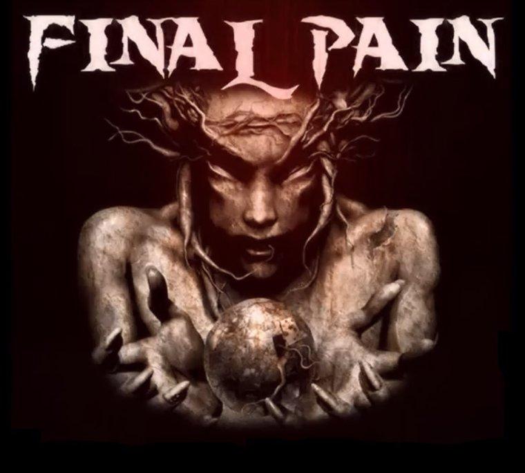 ✠... Final Pain - Křídla 2015 …✠