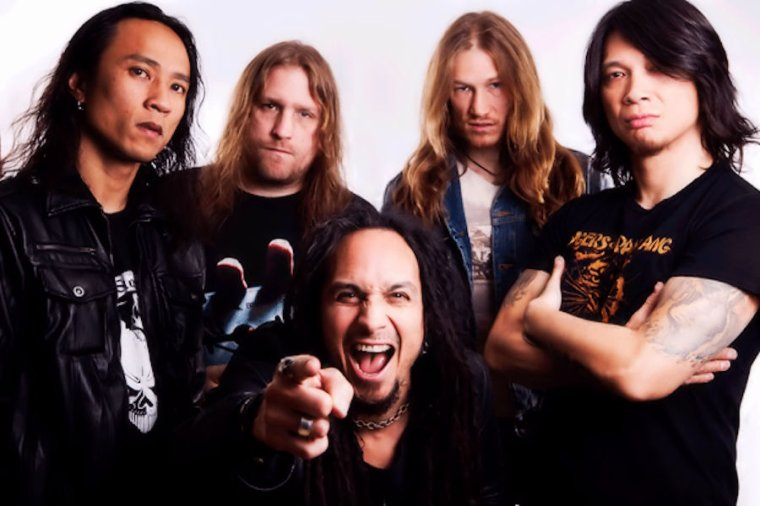 ✠... Death Angel - Father Of Lies [Official Thrack] ...✠