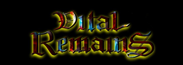 ✠... Vital Remains - Disciples Of Hell  …✠