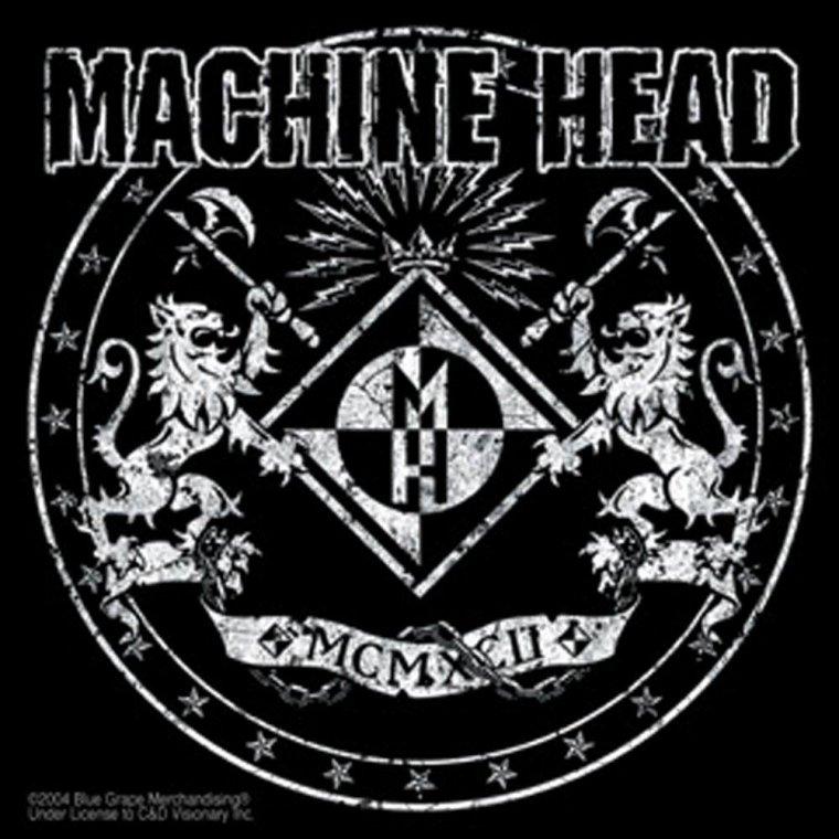 ✠... Machine Head - Aesthetics Of Hate …✠
