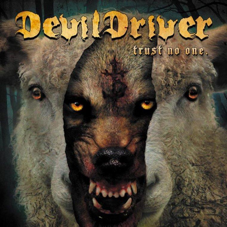 ✠... Devildriver - Daybreak  | Napalm Records …✠