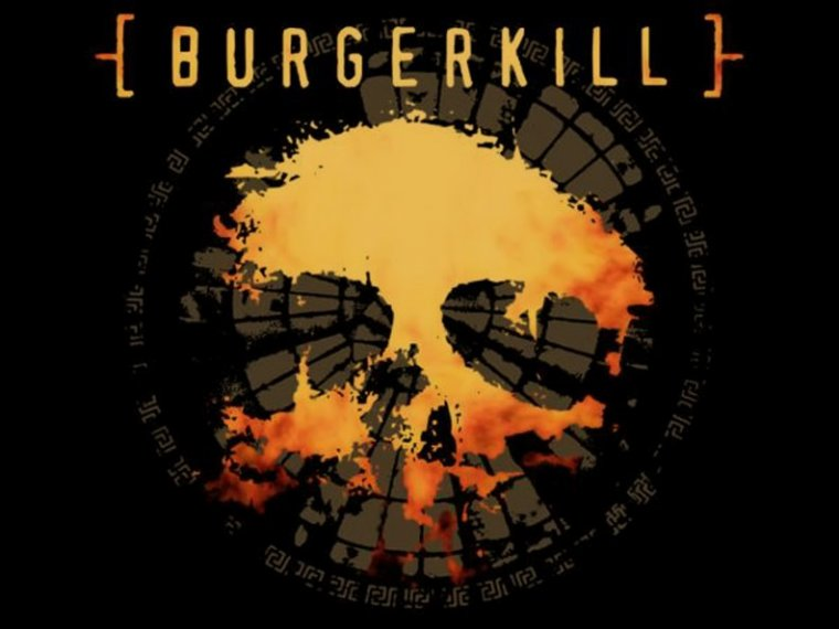 ✠... The Metal Rebel - Burgerkill - Undefeated Live @ Hellshow 2014 …✠