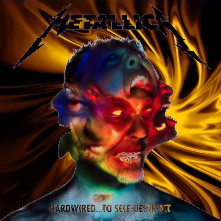 ✠... Metallica - Hardwired [Live - Minneapolis, MN - 2016] …✠